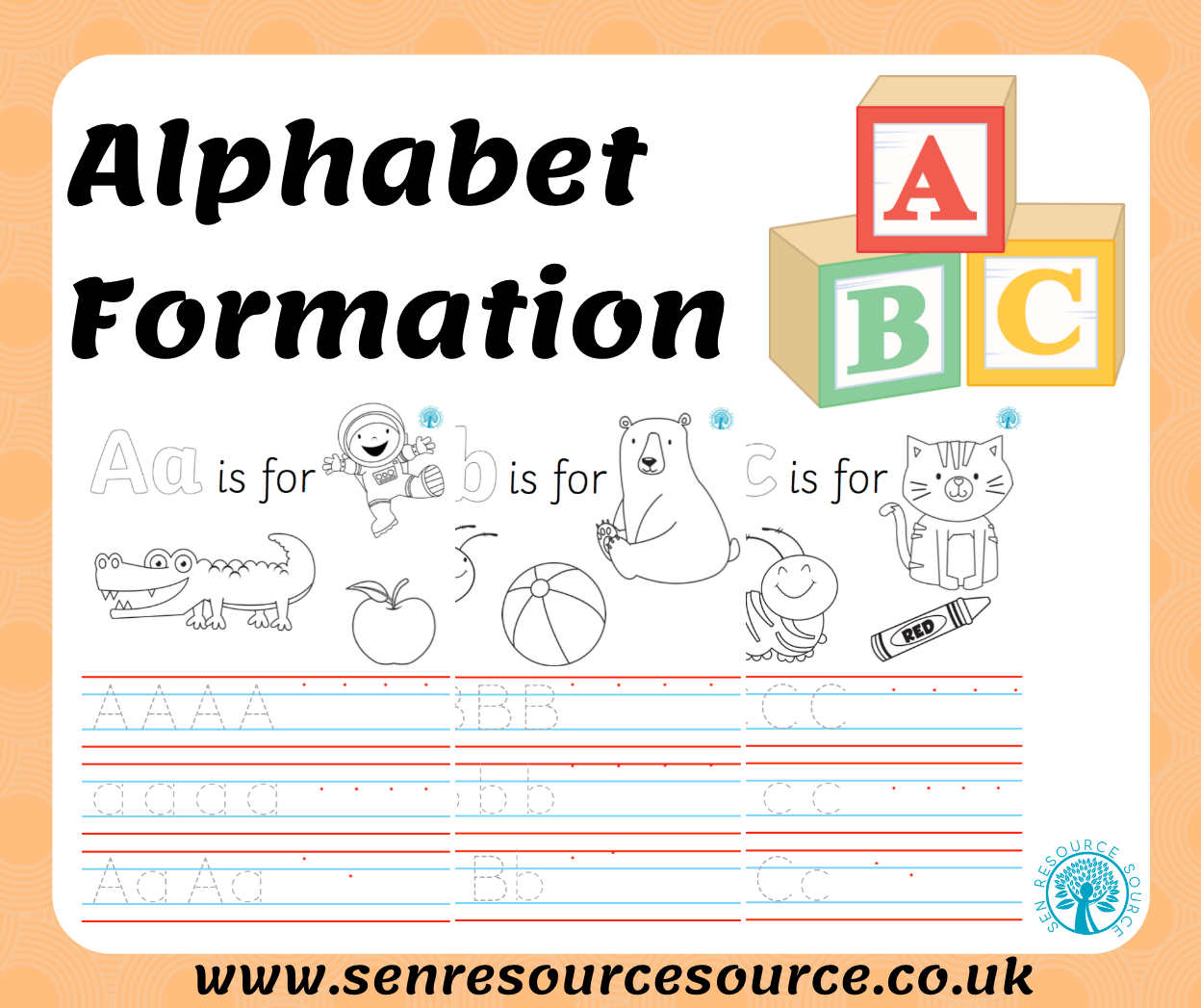 Alphabet Formation Handwriting Sheets with Alphabet Handwriting Worksheets Uk
