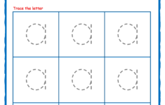 Alphabet Worksheets Lowercase