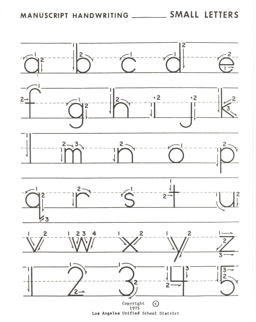 Coloring Book : 35 Lower Case Letter Practice Photo Within Alphabet Review Worksheets For Pre K