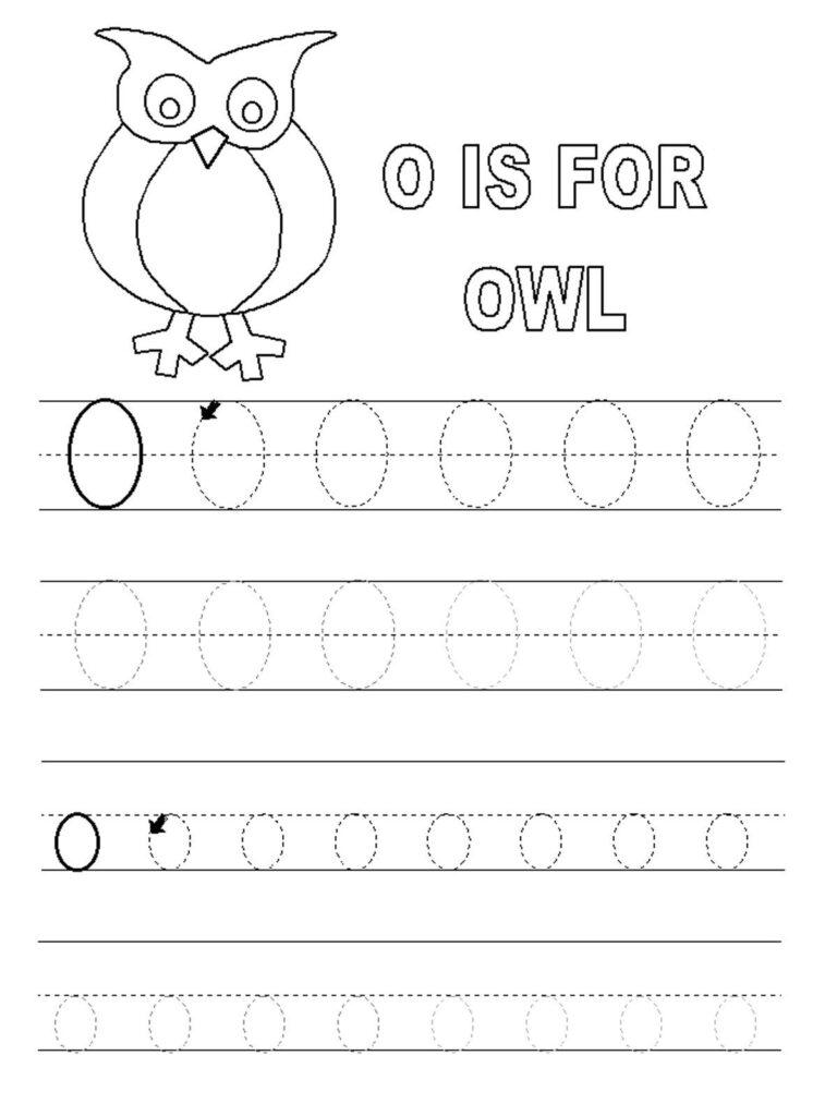 Free Online Worksheets | Letter O Worksheets, Printable Within Letter O Worksheets For Kindergarten Free