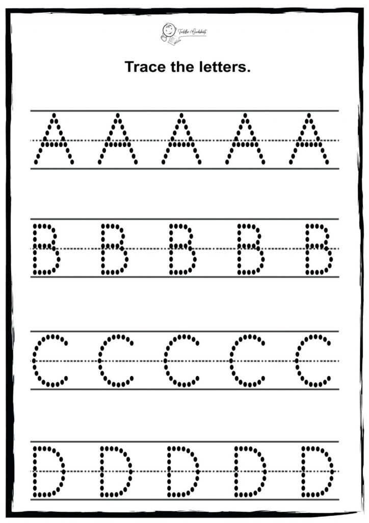 Kids Worksheets Letters Lkg Worksheet For Students English Regarding Alphabet Worksheets For Ukg