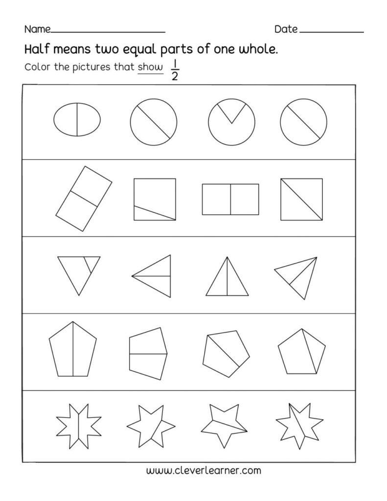 Kids Worksheets Preschool Activities Matching Fun Math With Alphabet Math Worksheets Preschool