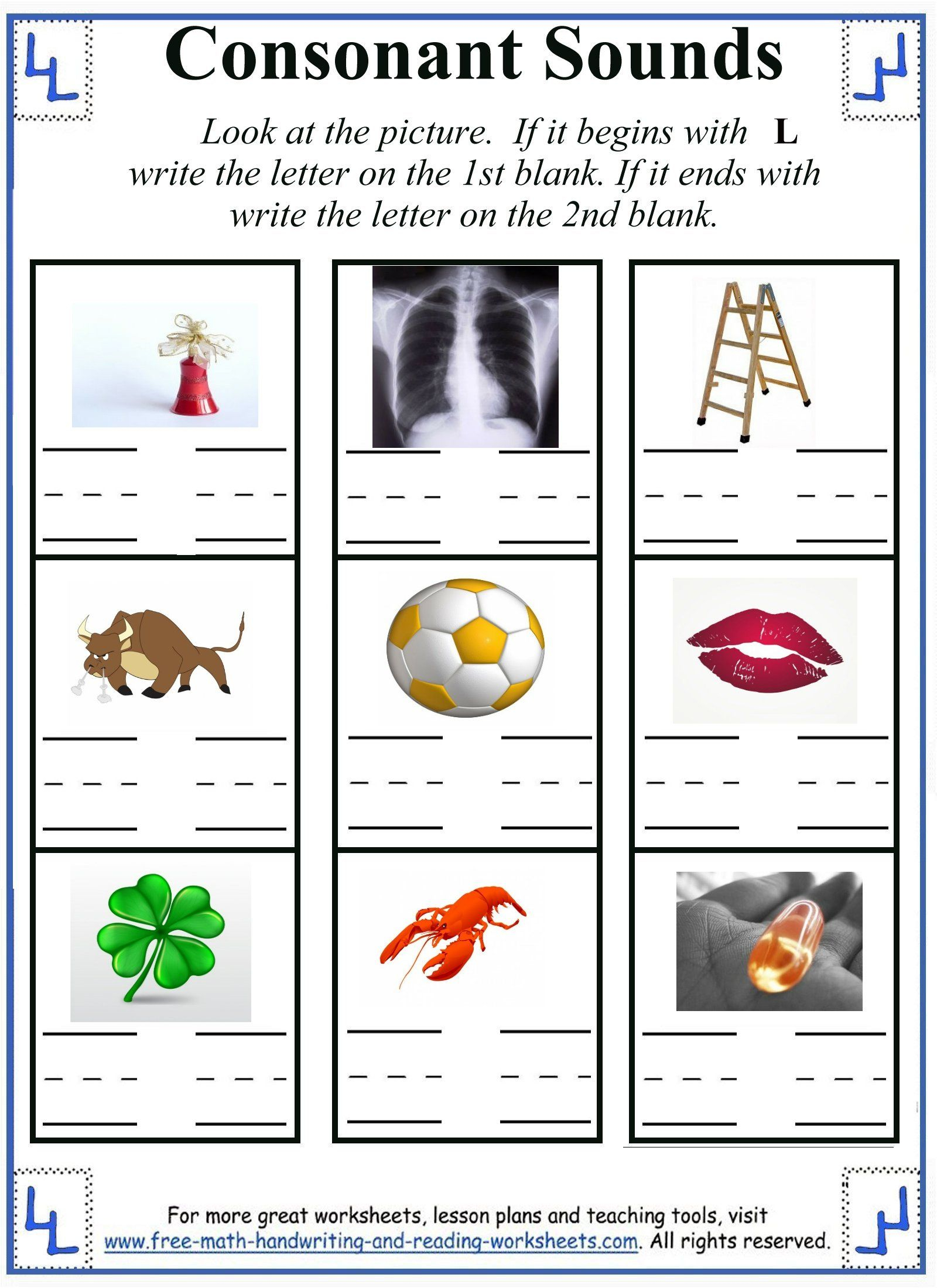 L Letter Worksheet 5 | Letter Worksheets, Worksheets with Letter 5 Worksheets