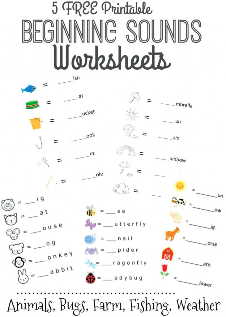 Learning English Or Kids Worksheets Alphabet Letter With Alphabet Worksheets Esl Pdf