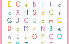 Letter C Worksheet Preschool | Find And Circle Every Letter within Letter C Worksheets For Toddlers