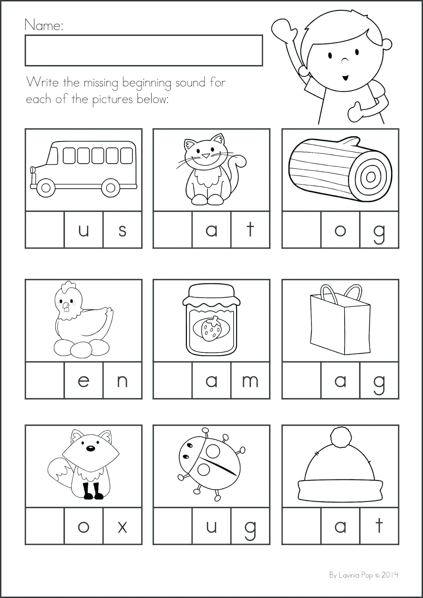 Letter Sound Worksheets For Free Download. Letter Sound regarding Alphabet Sounds Worksheets