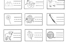 Letter Sounds (Free Worksheets!) | Squarehead Teachers inside Letter D Worksheets For 1St Grade