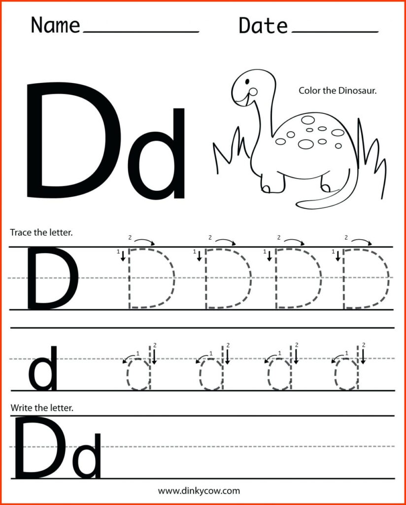 Letter Worksheets Alphabet Hunt Worksheet Kids For Year Olds Throughout Letter Dd Worksheets
