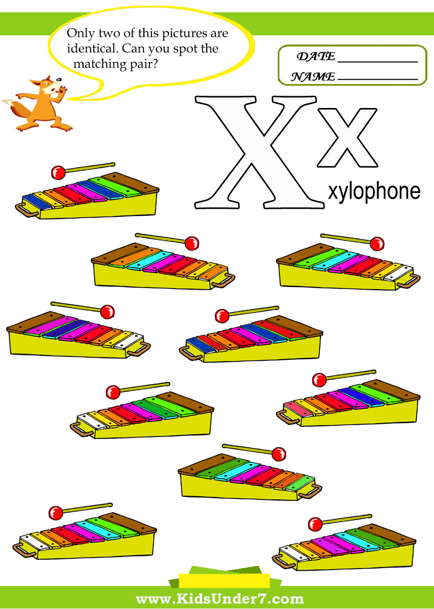 Letter X Worksheets. Practice Writing The Letter X. X Letter for Letter W Worksheets Sparklebox