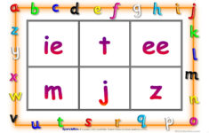 Phonic Bingo – English Esl Worksheets inside Letter C Worksheets Sparklebox