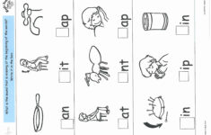 Alphabet Phonics Worksheets Pdf
