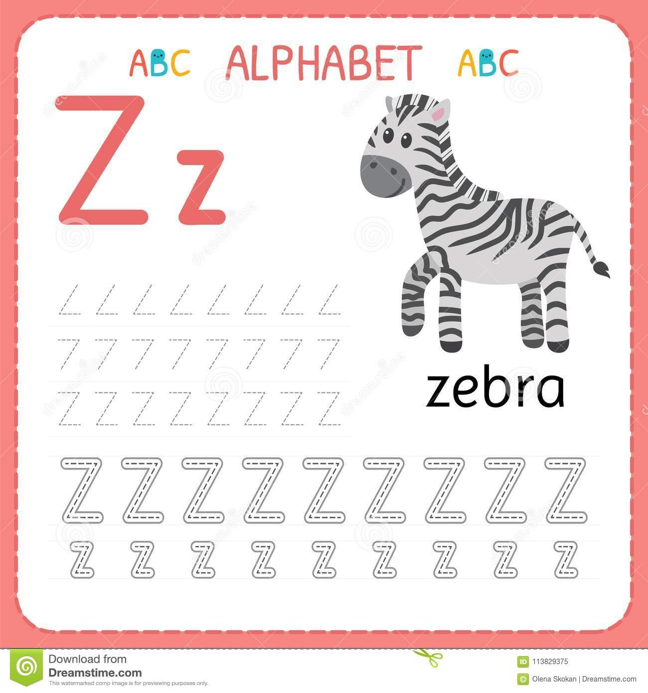 Practice Alphabet Writing - Ikez.brynnagraephoto pertaining to Alphabet Handwriting Worksheets A To Z Pdf