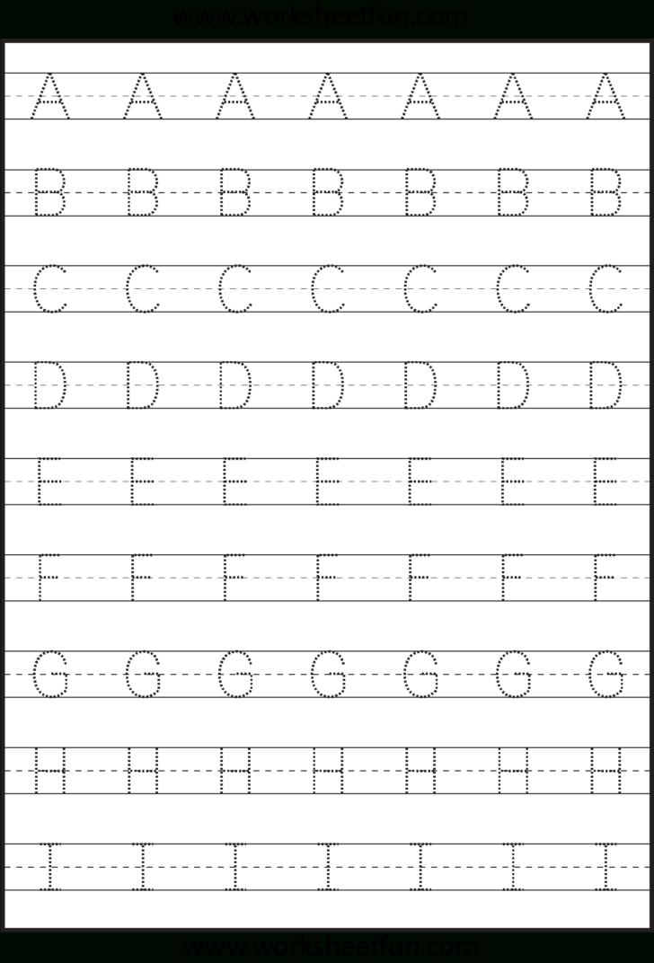 Letter K Worksheets Printable