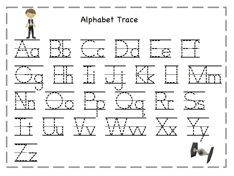 Tracing Letters Worksheet Free Download | Loving Printable regarding Letter S Worksheets For Kindergarten