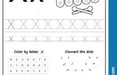 Letter Z Worksheets Pdf