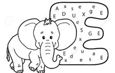 Alphabet Hunt Worksheets