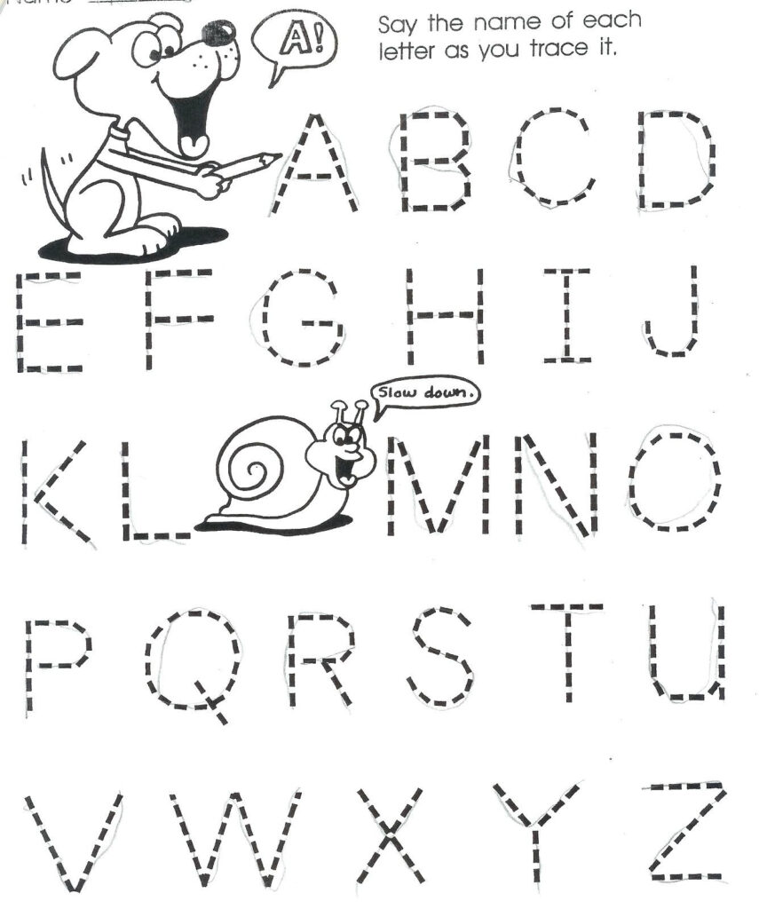 Worksheets For Two Year Olds Kids Coloring Sheets Tracing For Letter B Worksheets For 2 Year Olds