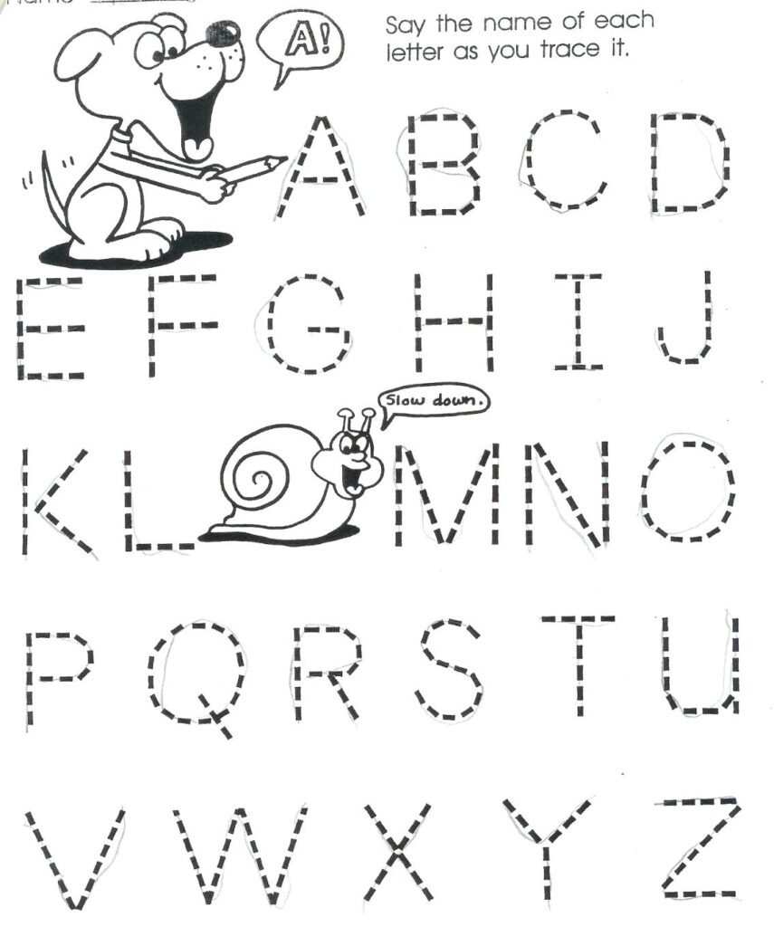 Worksheets For Year Olds Kids Coloring Pages Marvelous In Alphabet Worksheets For 5 Year Olds