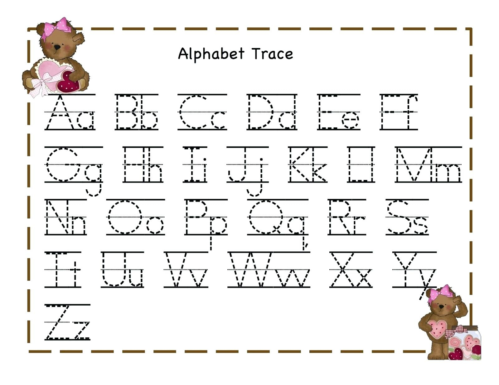 Worksheets For Year Olds Kids English Easy | Chesterudell throughout Free Alphabet Worksheets For 5 Year Olds