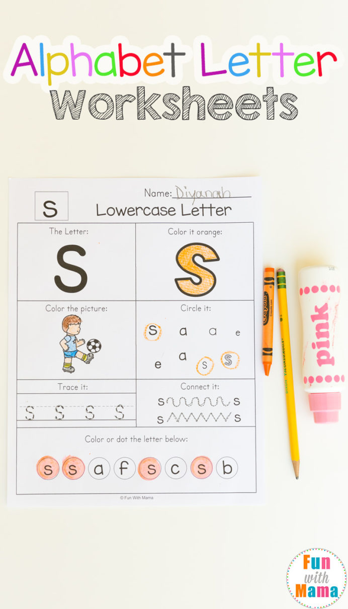 Worksheets : Writing Alphabet Letters Worksheets Writing for The Alphabet Worksheets Pdf