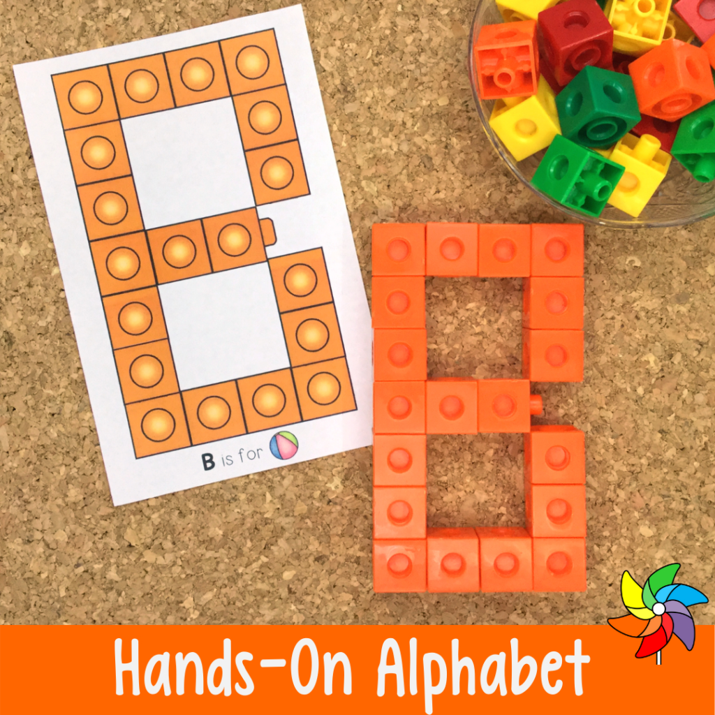 10 Hands On Ways For Preschoolers To Practice The Alphabet Pertaining To Alphabet Tracing Board Target