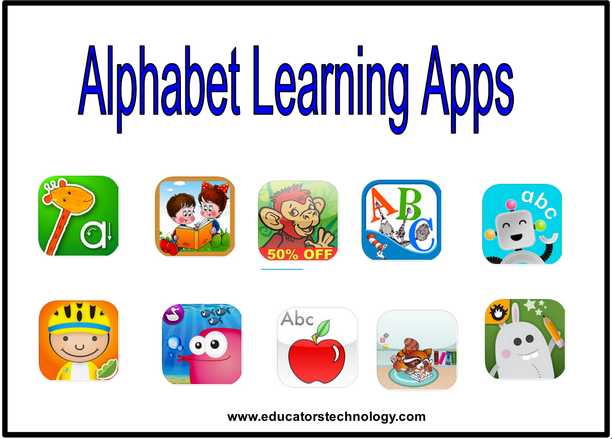 11 Fantastic Ipad Apps For Teaching Kids Alphabets within Alphabet Tracing On Ipad