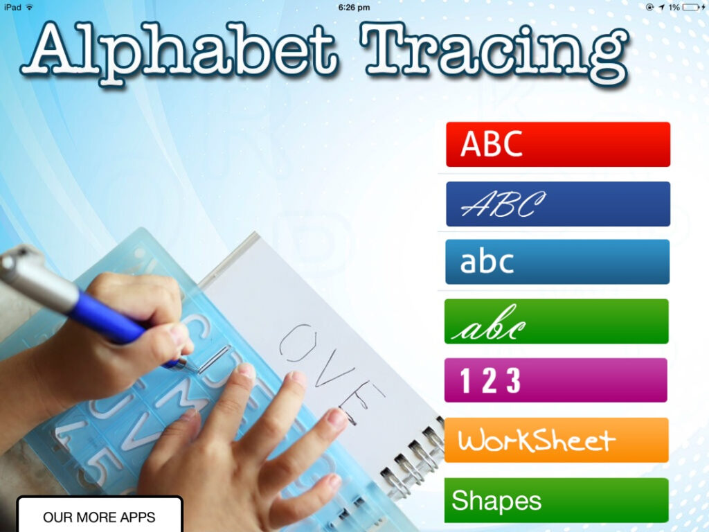 3 Minutes To Hack Abc Alphabet Tracing – Kids Learn To Write With Abc Tracing Online
