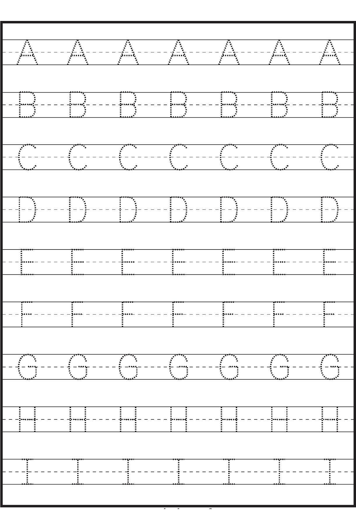 3 Number Tracing Worksheets 0 In 2020 (With Images inside Letter 3 Tracing