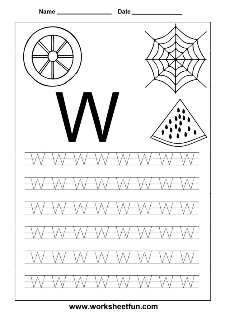 3 Trace Your Name Worksheet Printable In 2020 (With Images With Letter 3 Tracing