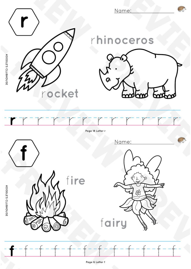 A To Z Tracing Worksheets   Tracing Worksheets, Teaching Throughout Name Tracing Outline