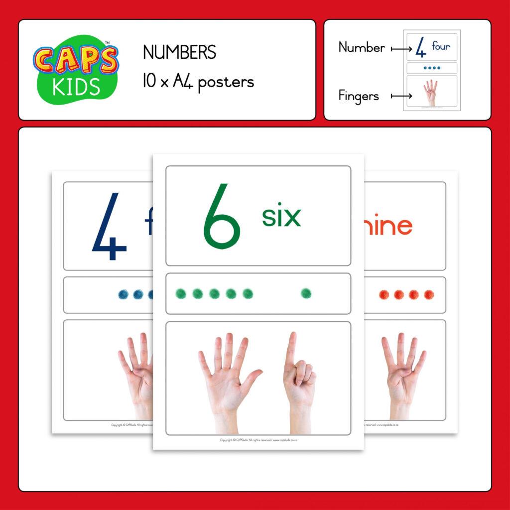 A4 Posters – English Alphabet With Photos (Pdf) – Capskids Regarding Grade R Alphabet Worksheets South Africa