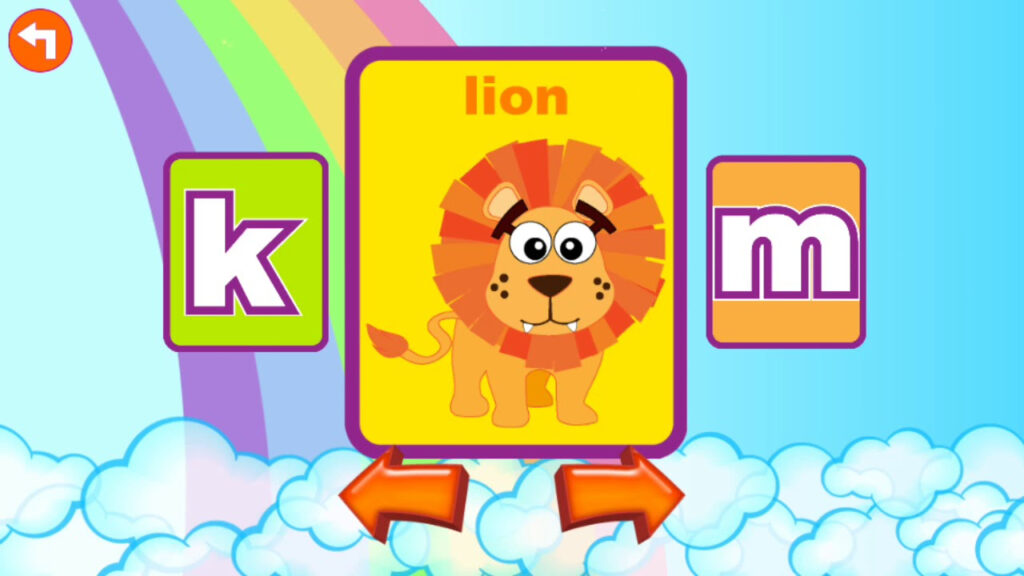 Abc Alphabet Learning Games For Kids   Edukitty Abc Tracing Educational  Game For Kids Throughout Abc Tracing Games