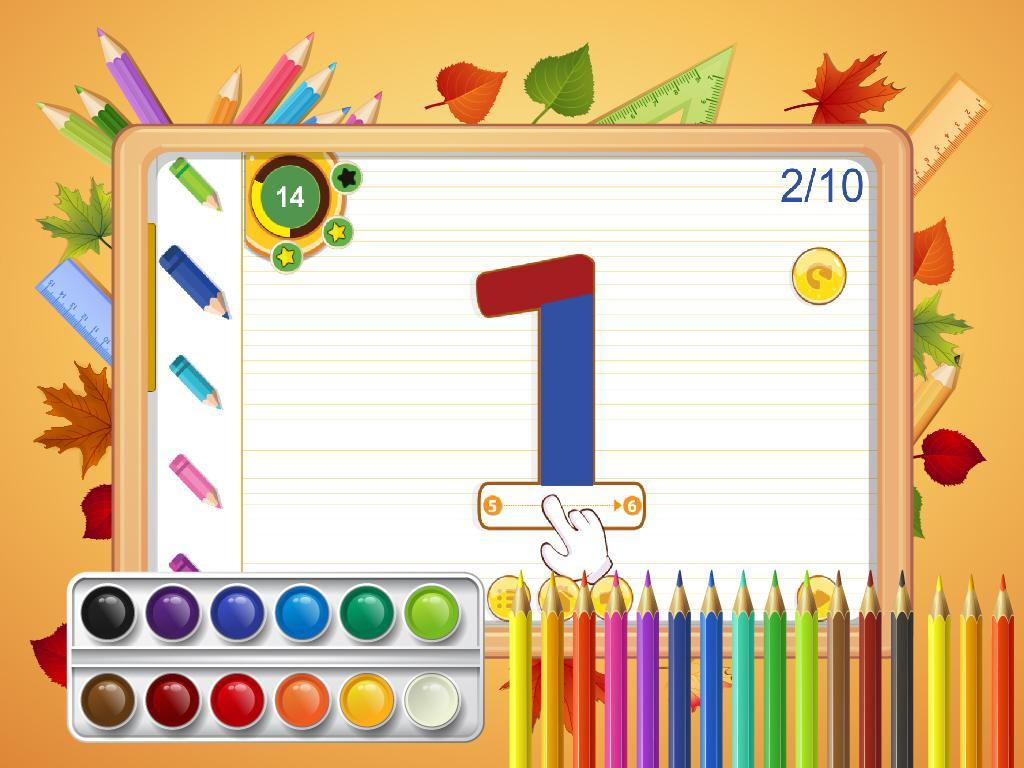 Abc Kids Writing Alphabet - Trace Handwriting App For for Alphabet Tracing App Free