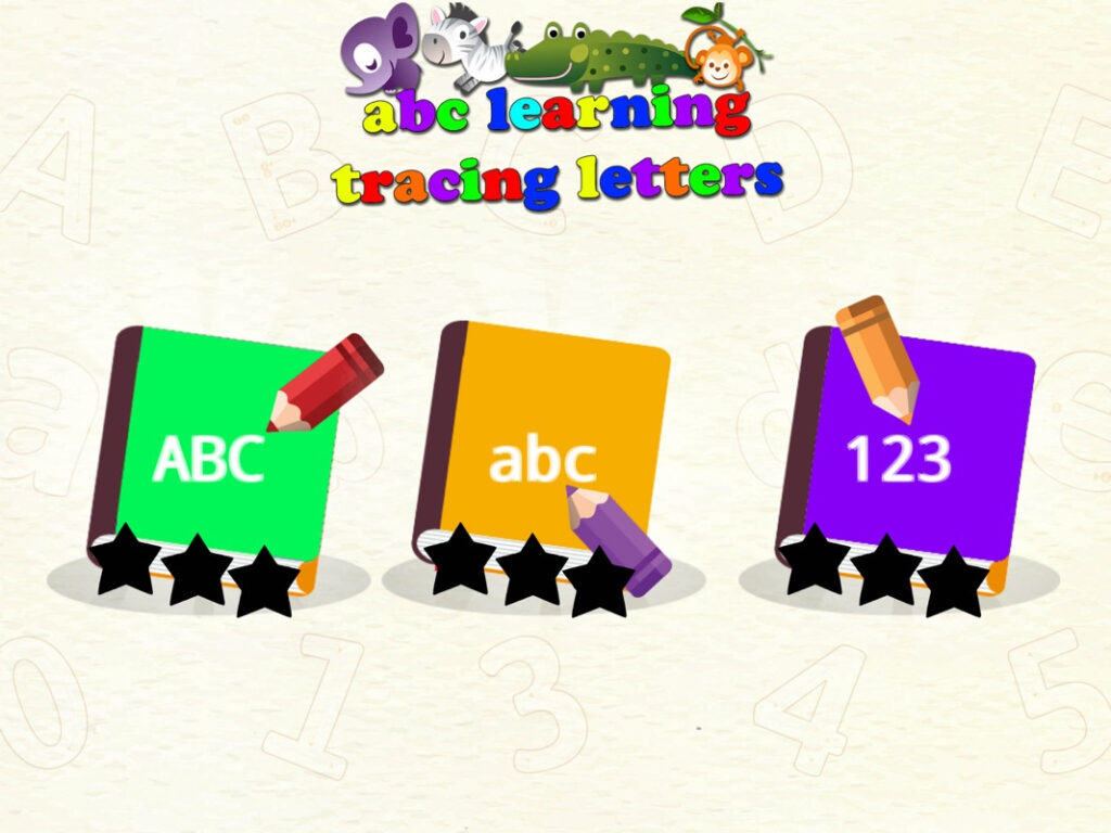 Abc Learning Tracing Letters   Online Game Hack And Cheat Regarding Abc Tracing Online