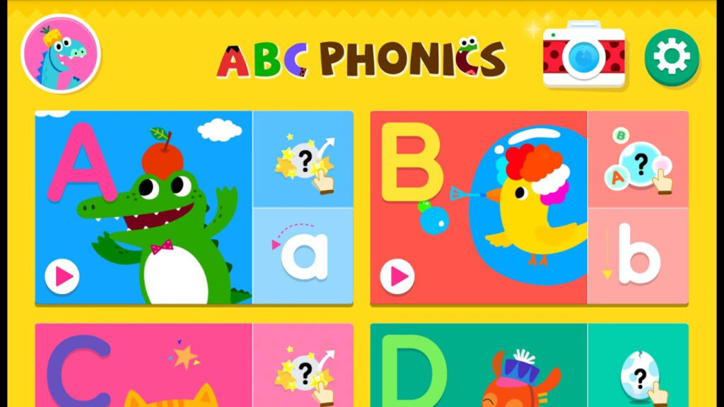 Abc Phonics, Tracing & Songs   Best Ipad App Videos For Kids   Philip With Regard To Abc Tracing Video