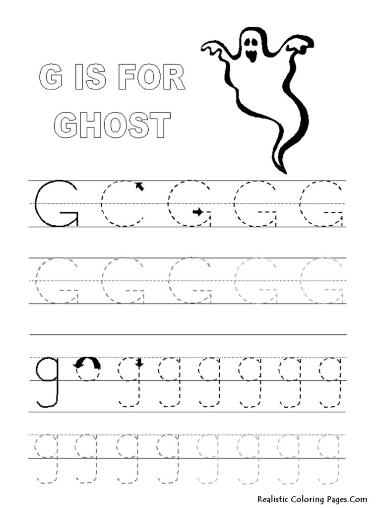 Abc Tracing Coloring Pages Free #4487 Abc Tracing Coloring With Regard To Alphabet Tracing Coloring Worksheets