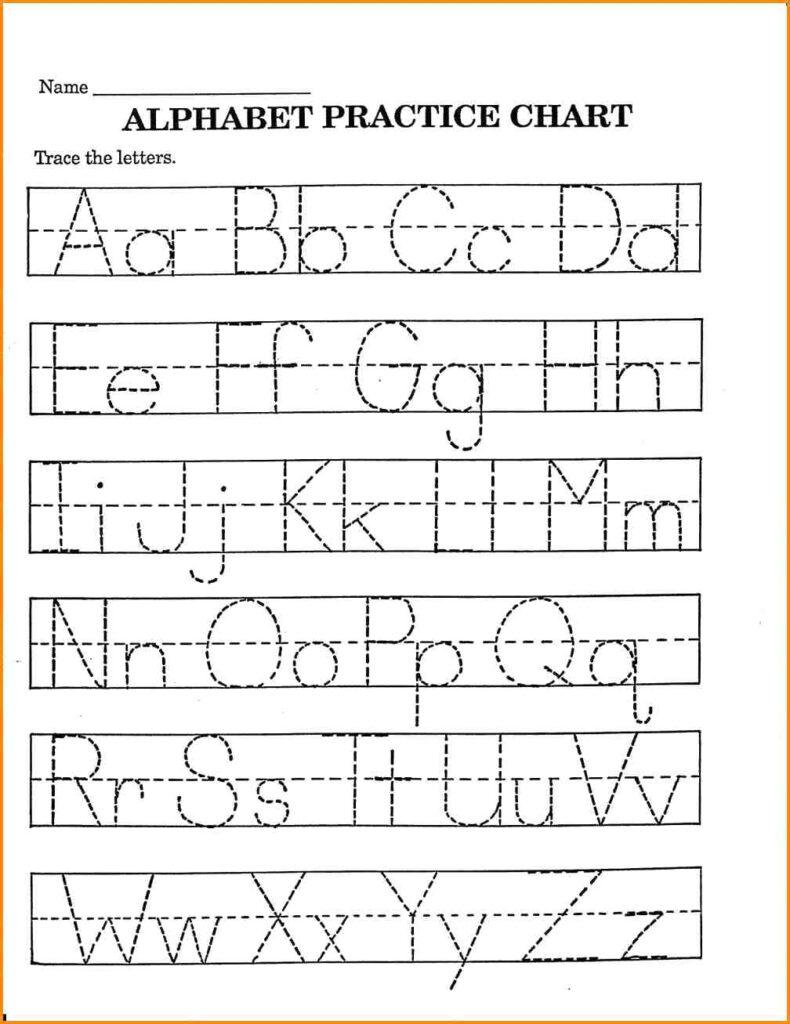 Abc Worksheets Pdf 9 Worksheets For K Western Worksheets Abc For Alphabet Tracing Printables Pdf