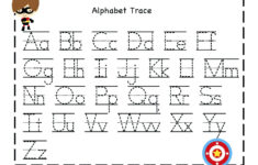 Abc Tracing Online