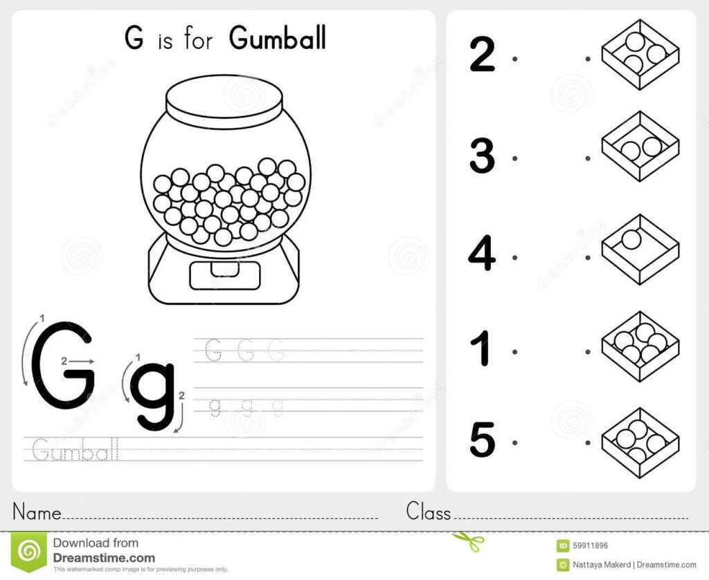 Alphabet A Z Tracing And Puzzle Worksheet, Exercises For With Alphabet Tracing Puzzle