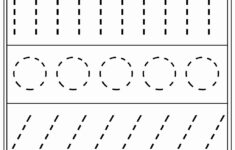 Alphabet Worksheets 3 Year Olds