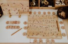 Q Toys Alphabet Tracing