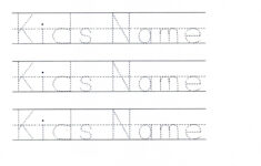 Create A Tracing Name