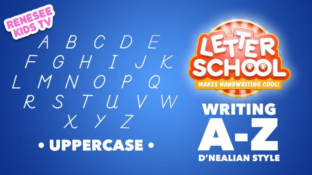 Extremely Useful Ipad Apps For Letter Formation With Regard To Name Tracing Template Qld Font
