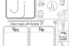 Alphabet Sounds Worksheets Pdf