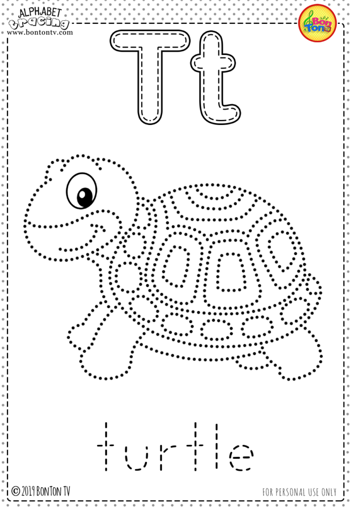 Free Preschool Printables   Alphabet Tracing And Coloring Throughout Alphabet Tracing And Coloring Pages