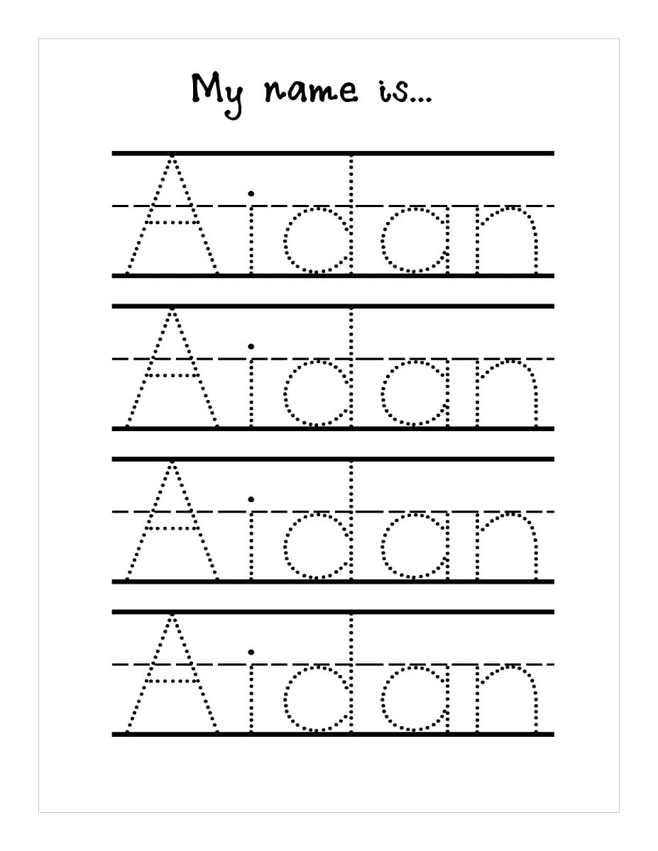 Free Traceable Names Tracing Name Templates Free Cursive within Name Tracing Generator