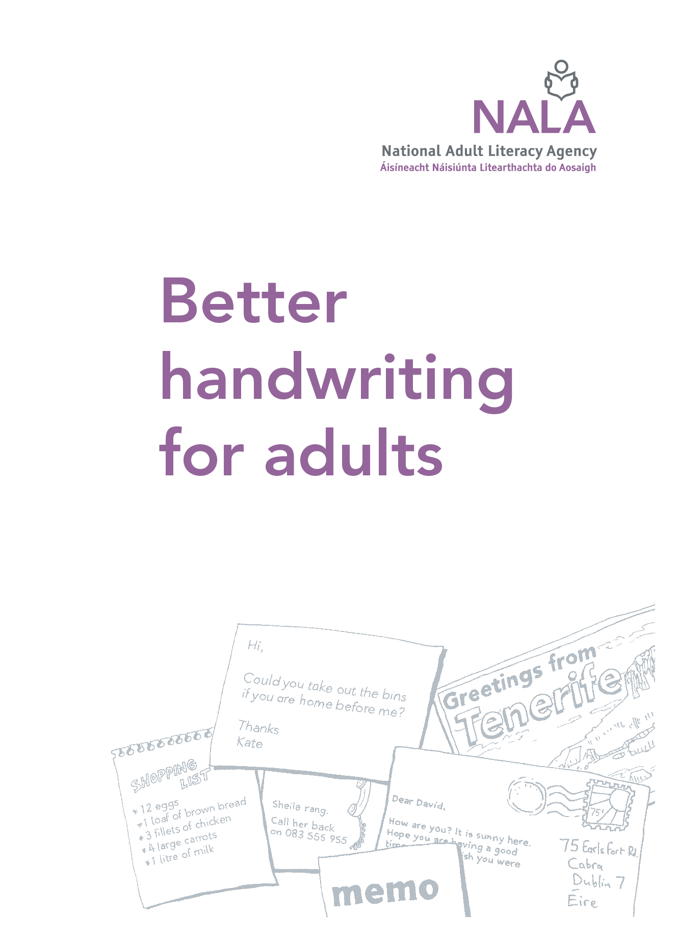 Handwriting Practice For Adults | Improve Handwriting intended for Alphabet Handwriting Worksheets For Adults