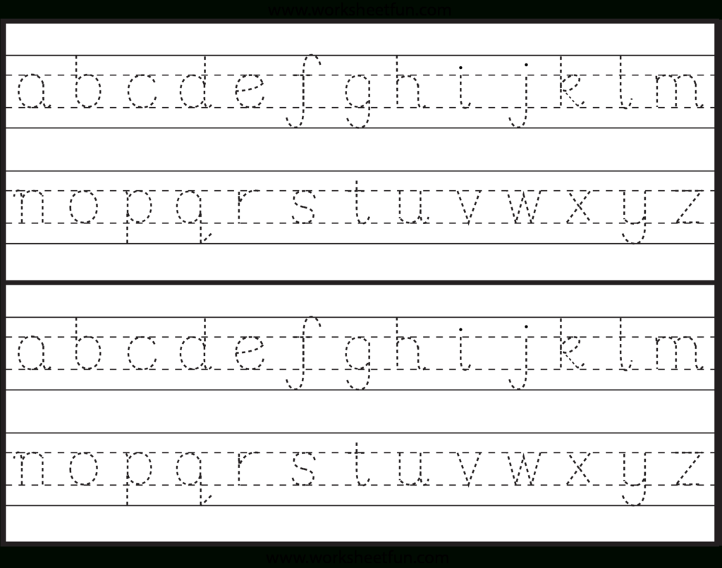 Here You Can Find Some New Design About Tracing The Alphabet Inside Alphabet Tracing Dots