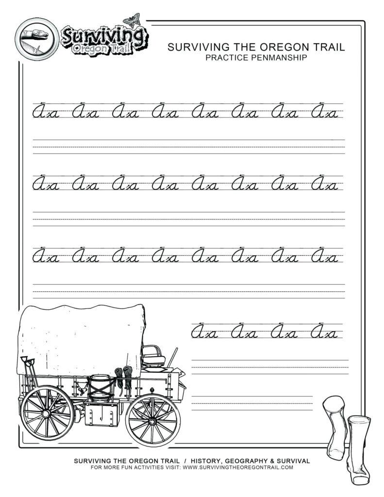 Kidzone Cursive Writing Worksheet | Printable Worksheets And Inside Name Tracing Kidzone