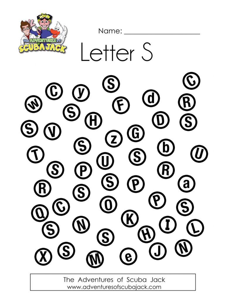 Kindergarten Printable Preschool Worksheets Online   The Throughout Letter R Worksheets For Kindergarten Pdf